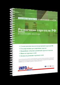 Розничная торговля РФ II полугодие 2016