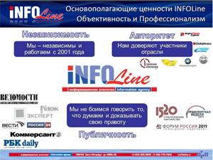 infoline иа: